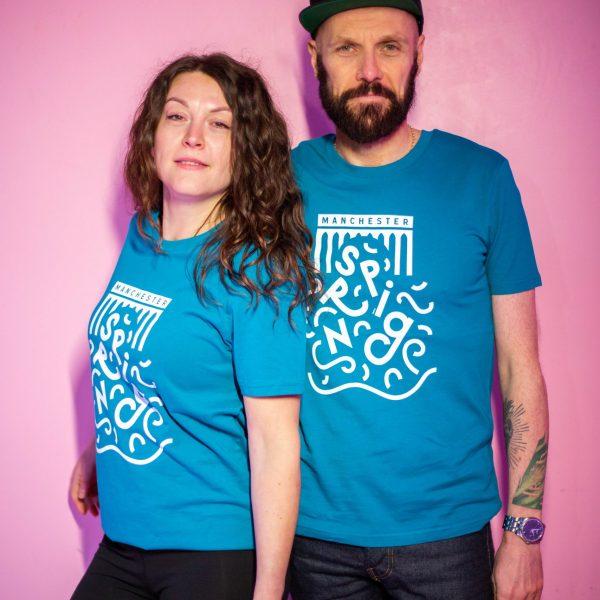 Dotto Studios X Lifeshare T-Shirt