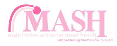 mash logo